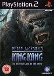 Video Game: Peter Jackson's King Kong: The Official Game of the Movie