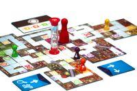 Board Game: Magic Maze