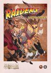 RPG Item: Animal Adventures: Tales of Dungeons & Doggies: Raiders of the Lost Bark