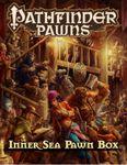 RPG Item: Pathfinder Pawns: Inner Sea Pawn Box