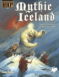 RPG Item: Mythic Iceland