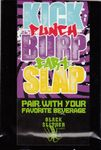 Board Game: Kick Punch Burp Fart Slap