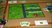 Board Game: Splatball: Suburban Legend