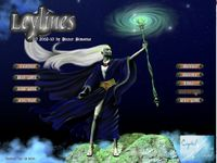 Video Game: Leylines (2002)