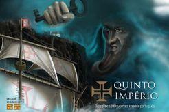 Quinto Império Cover Artwork