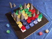 Board Game: Blockade