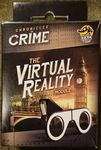 Board Game Accessory: Chronicles of Crime: The Virtual Reality Module