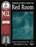 RPG Item: Horror Stories from the Red Room