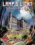 RPG Item: Lamp's Light Sanitarium: Sanity Rules
