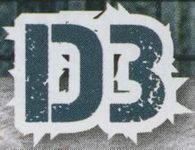 RPG: D3