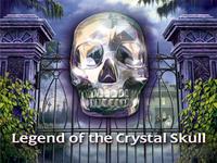 Video Game: Nancy Drew: #17 Legend of the Crystal Skull
