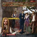 Board Game: Murder! Mystery! Mastermind!