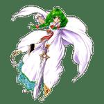 Character: Philia Felice