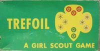 Board Game: Trefoil