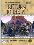 RPG Item: Return to the Pit