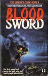 Board Game: Blood Sword