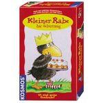 Board Game: Kleiner Rabe hat Geburtstag