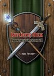 RPG Item: Initiative Deck: Countdown From 10 - Heroic Fantasy