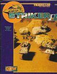 Board Game: Striker II