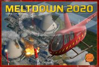 Board Game: Meltdown 2020