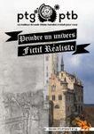 RPG Item: Places to Go, People to Be No 24: Peindre un Univers Fictif Réaliste
