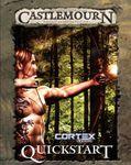 RPG Item: Castlemourn Cortex System Quickstart
