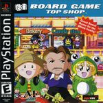 Video Game: BOARD GAME: Top Shop