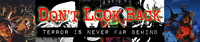 Family: Don't Look Back: Terror is Never Far Behind