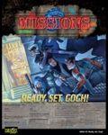 RPG Item: SRM03-01: Ready, Set, Gogh!