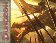 Issue: Dungeon (Issue 161 - Dec 2008)