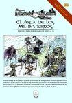 RPG Item: X2: El Arca de Los Mil Inviernos