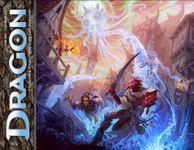 Issue: Dragon (Issue 394 - Dec 2010)
