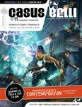 Issue: Casus Belli (v4, Issue 11 - Sep/Oct 2014)