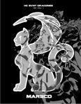 RPG Item: HC SVNT DRACONES Map Pack I: Marsco