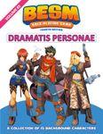 RPG Item: Dramatis Personae Volume #3