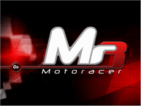 Video Game: Moto Racer 3