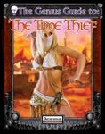 RPG Item: The Genius Guide to: The Time Thief