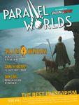 Issue: Parallel Worlds (Issue 16 - Dec 2020)