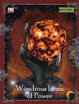 RPG Item: Wondrous Items of Power