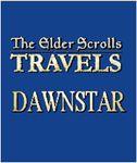 Video Game: The Elder Scrolls Travels: Dawnstar