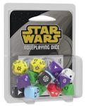 RPG Item: Star Wars Roleplaying Dice