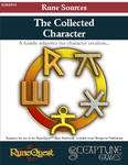 RPG Item: The Collected Character
