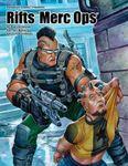 RPG Item: Merc Ops