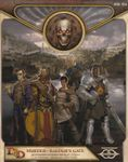 RPG Item: Sundering Adventure I: Murder in Baldur's Gate