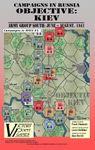 Board Game: Objective: Kiev