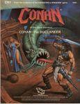 RPG Item: CN1: Conan the Buccaneer