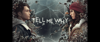 Video Game: Tell Me Why