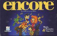 Board Game: Encore