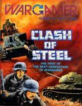 Board Game: Clash of Steel