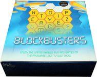 Board Game: Blockbusters